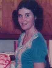 Photo of Melisa Tinsley