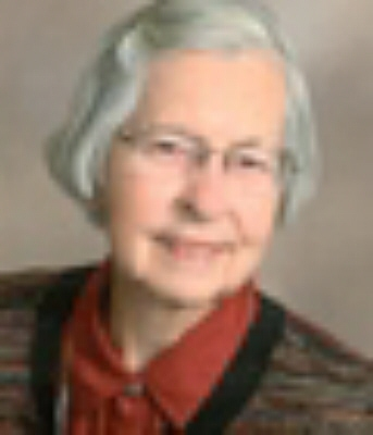 Photo of Lois Page