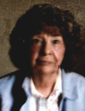 Photo of Shirley Pratt