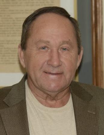 Darrel Reese Obituary - Visitation & Funeral Information