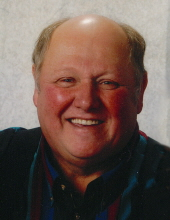 "James ""Jim"" Roy Dahlgren"