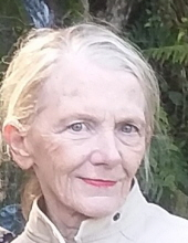 Photo of Cynthia Dickson