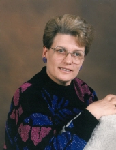 Photo of Linda Pittman