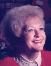 Photo of Peggy Jones