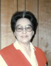 "Delores ""Dolly"" M. Evans"