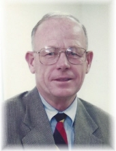 Photo of Dr. Richard Bowers