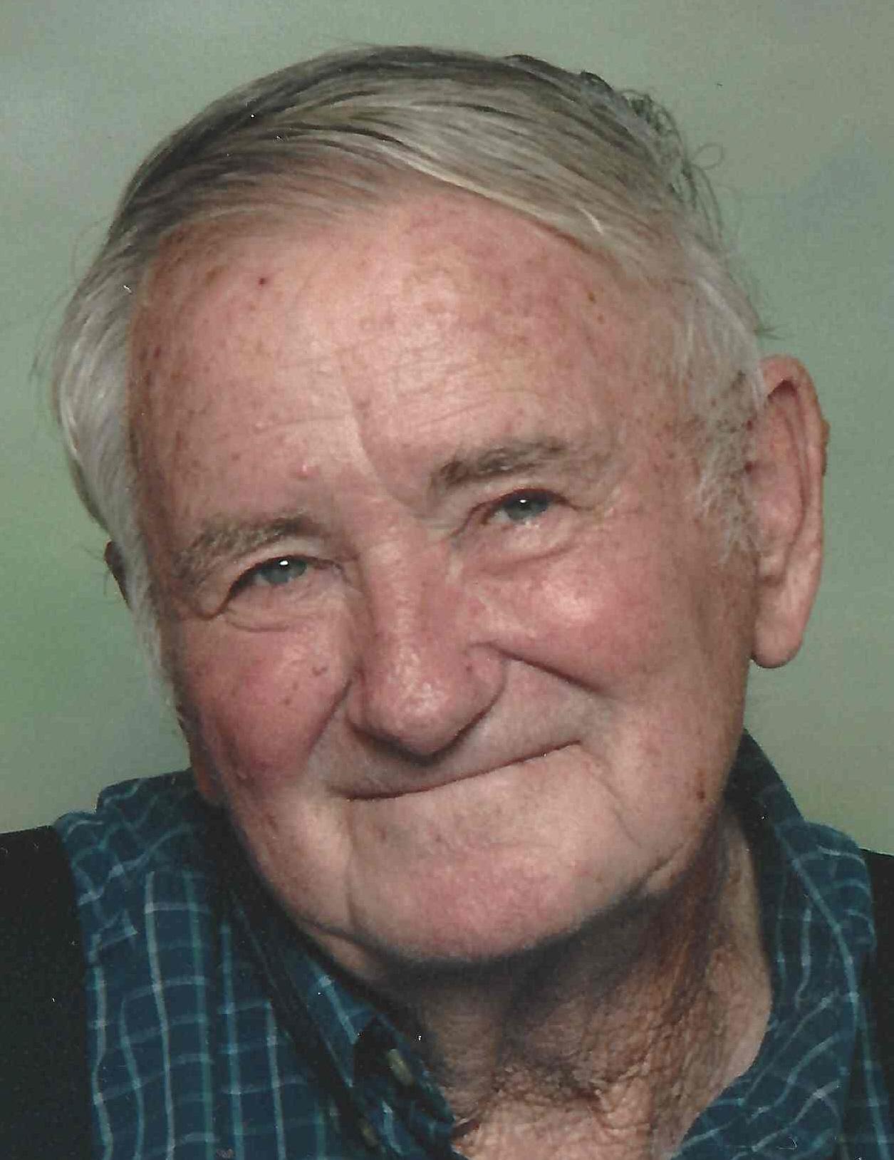 Samuel Rufus Glenn Obituary - Visitation & Funeral Information