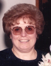 Dr. Rev. Effie A. Sidiropoulou