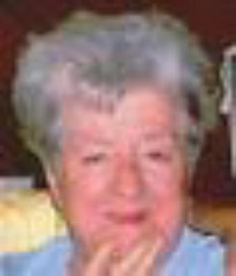 Photo of Ethel Bocan