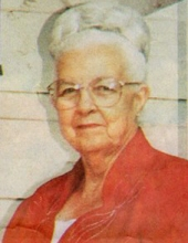 Irene Hite  Blackburn