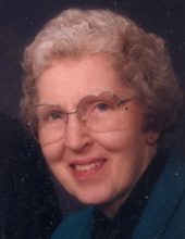 Florence Evelyn Hibma