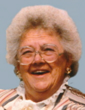 Photo of Betty Whiteman