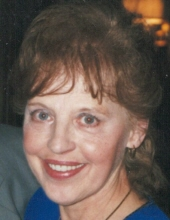 Beverly M. Cera-Bailey