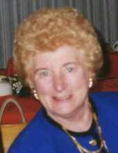 Betty M. Neumeister