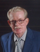 Richard E. Entrekin