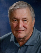"James R. ""Jim"" Phipps"