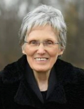 Photo of Judy Aitken