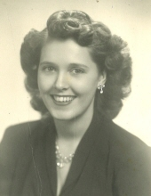 Photo of Norma Ione Baldwin