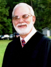 Rev. Ronald Woodrow Ward
