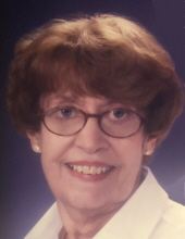 Connie M. Jones