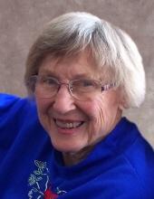 Charlotte Harris Jessen Obituary - Visitation & Funeral Information