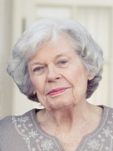 Photo of Margaret Oram