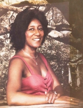 Photo of Myra Bolden