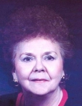"Marian ""Peggy"" L. Thompson"