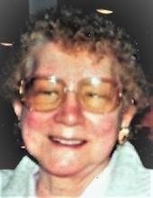 Photo of Martha McCurdy