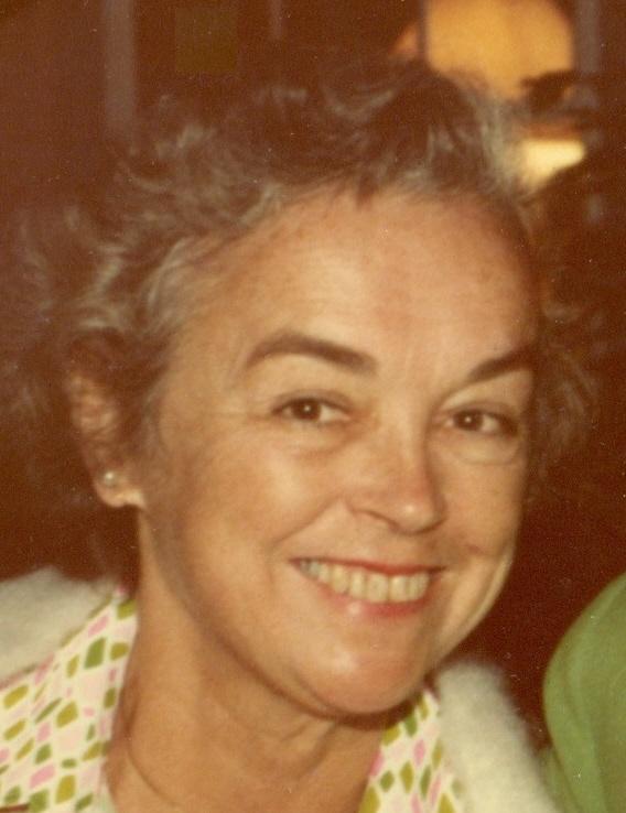 Mrs  Clare Goss Randall Obituary - Visitation & Funeral Information