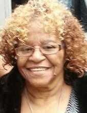 Photo of Edna Warren