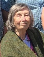 Photo of Mary Jean Reece