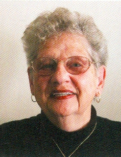Sandra L. (Yeager) Blackwell