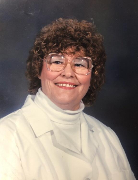 Margaret V  Hedge Obituary - Visitation & Funeral Information