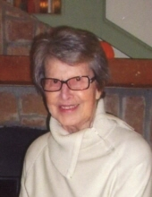Photo of Margaret