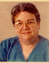 Photo of Mary Tantillo
