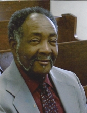 Curtis James Mann Sr.