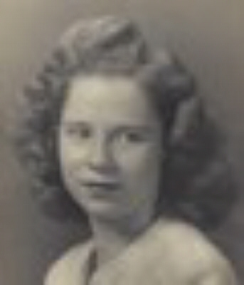 Photo of Bernice Gilliam