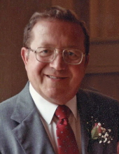 Edward J. Sherman
