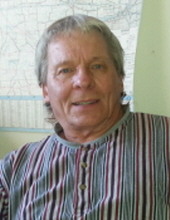 Photo of Roger Crooks