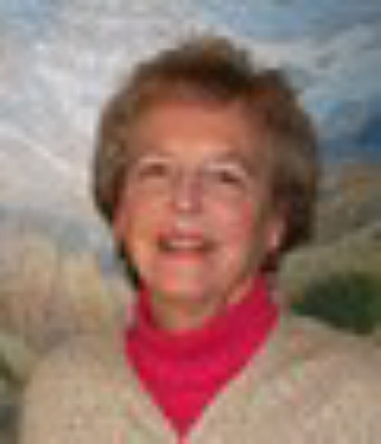 Photo of Glenna Hayes