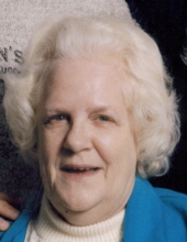 Mary Louise Heckman
