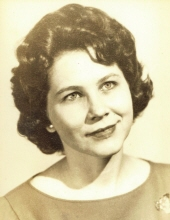 Alma Lou (Johnson) Maloch