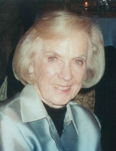 "Evelyn ""Eve"" Catherine Evans-Boitano"