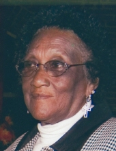 Photo of Dorothy White