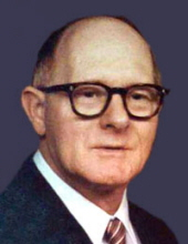 Photo of Donald Hatton