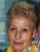 Mildred A. Lagerquist