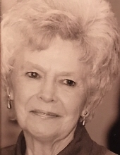 Evelyn M. Bunt