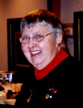 Carolyn Coates Rice
