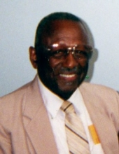 Photo of Howard Tucker